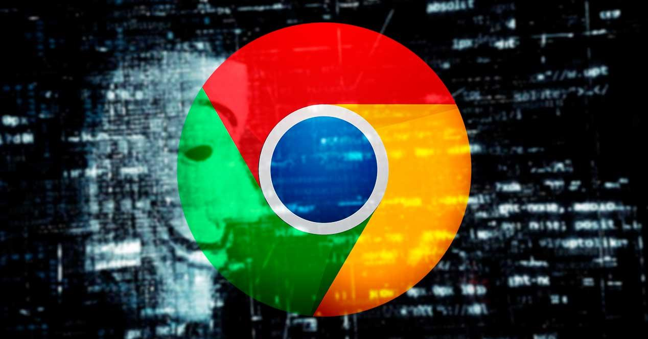 Fallo seguridad Chrome
