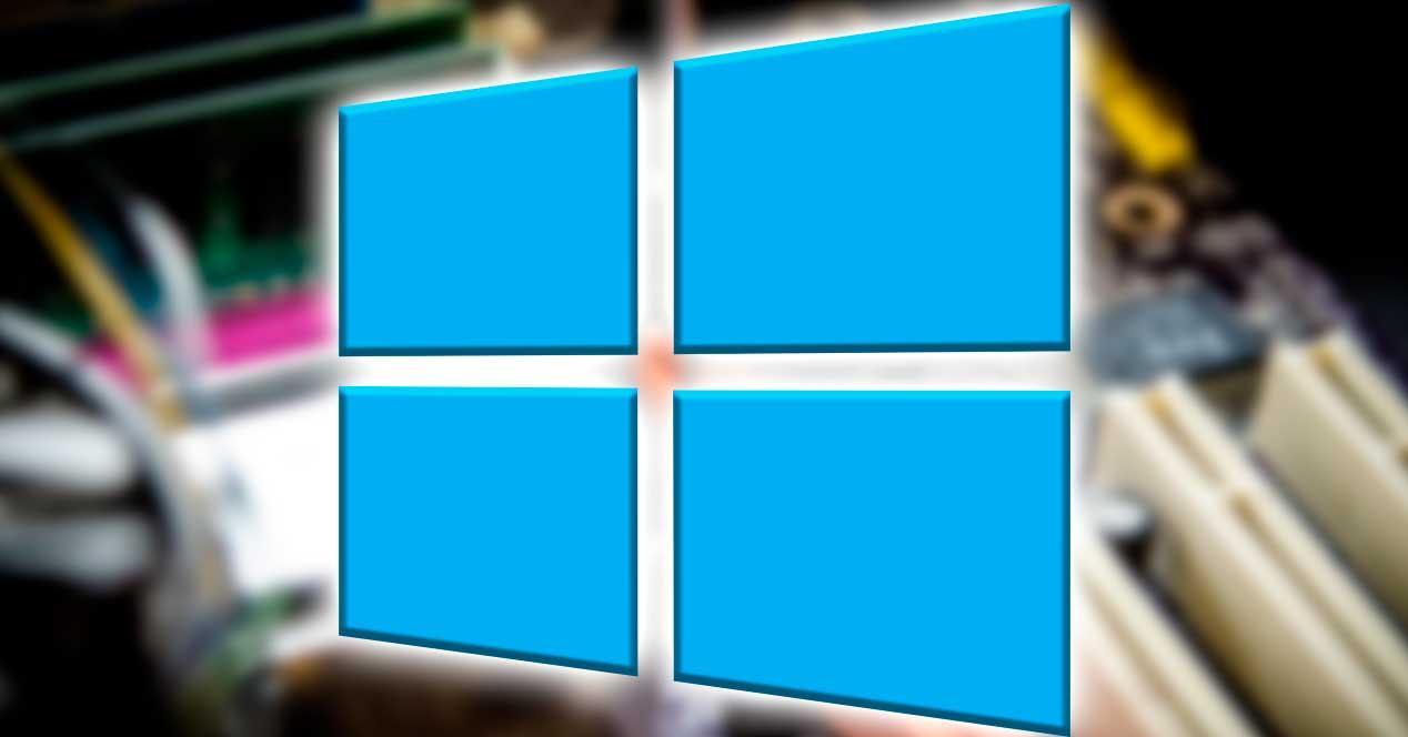 Hardware en Windows