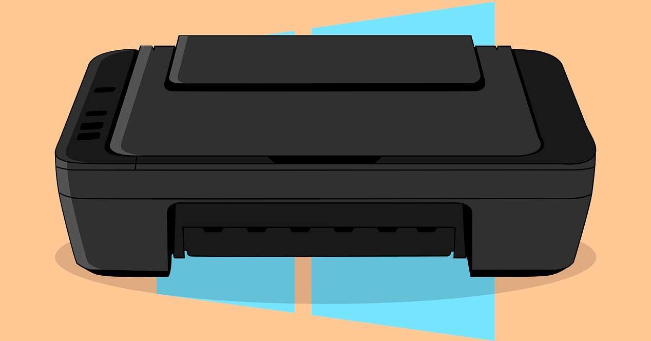 Impresora Windows