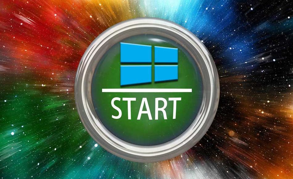 Iniciar Windows
