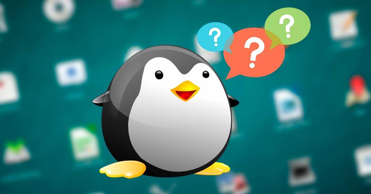 Preguntas Linux