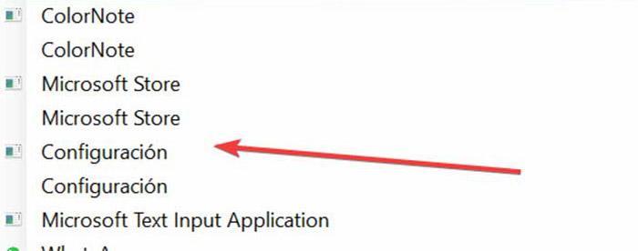TopMostFriend procesos aparecen duplicados