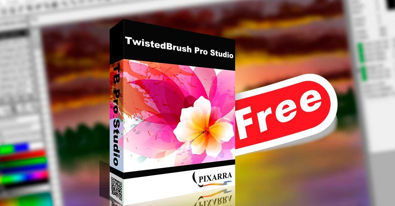 TwistedBrush Pro Studio gratis