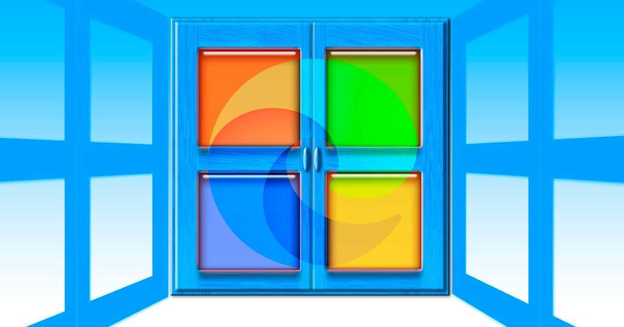 Ventanas Windows Edge