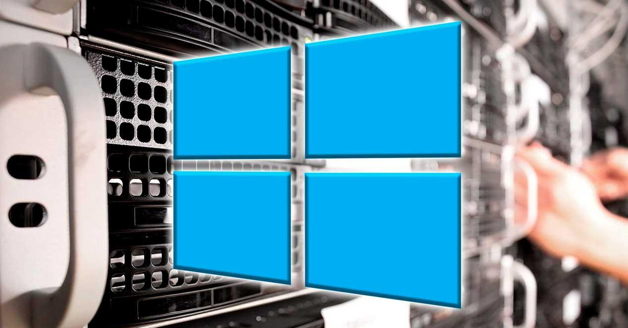 Windows Server - Servidor
