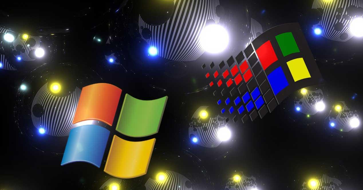 Windows antiguos