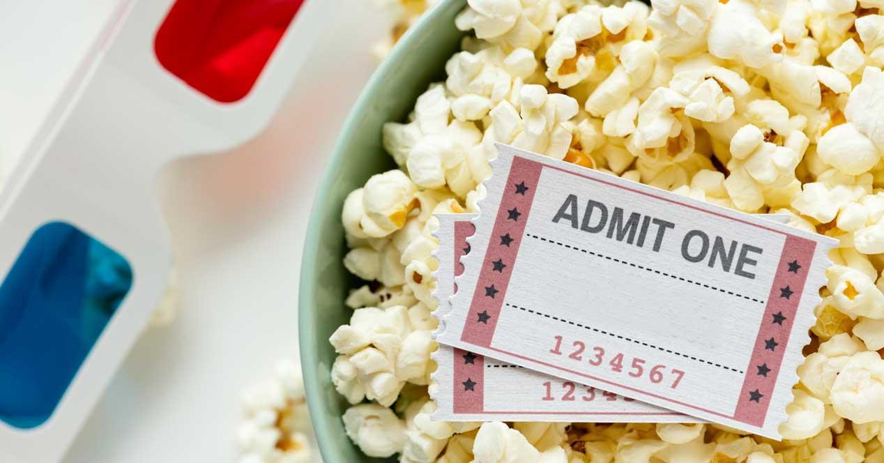 entradas cines