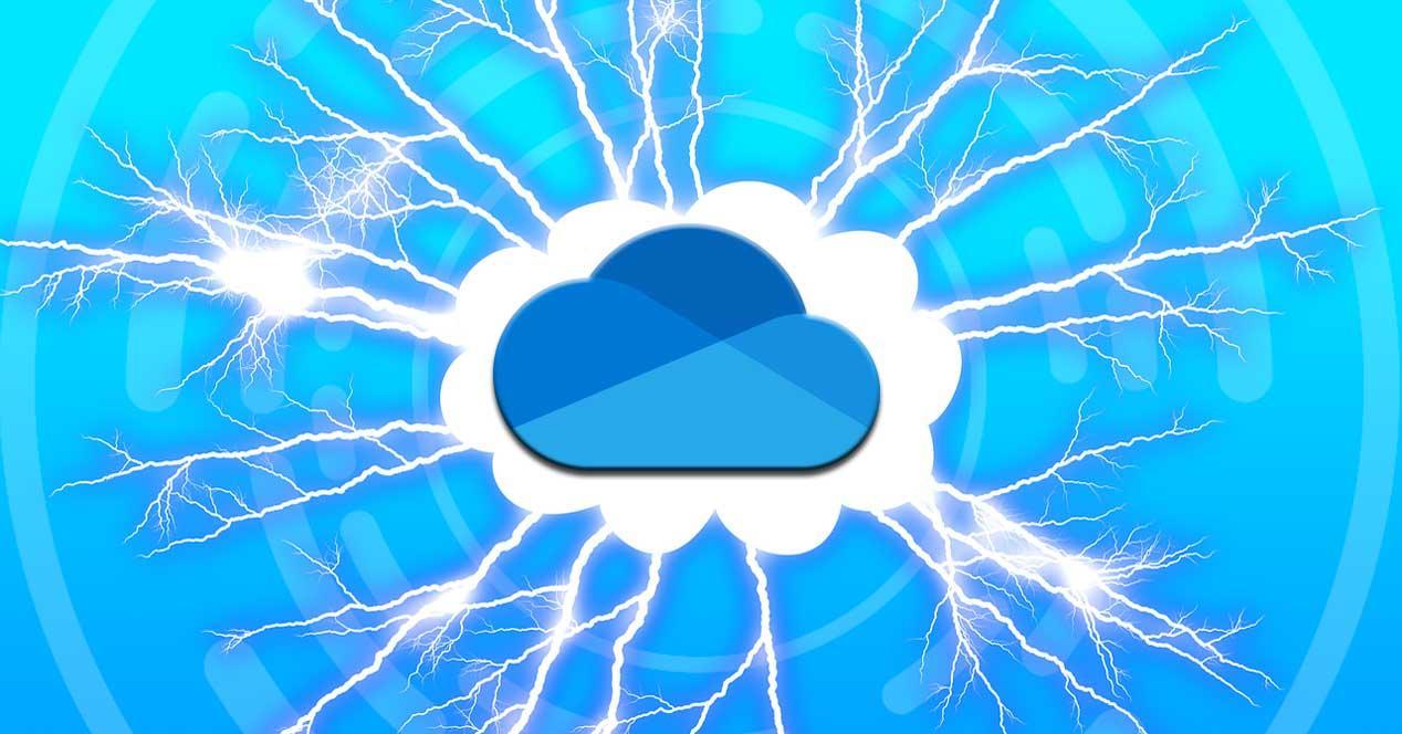 onedrive nube
