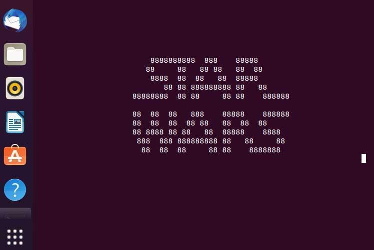 Star wars linux