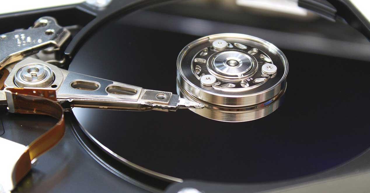 tipos formato discos