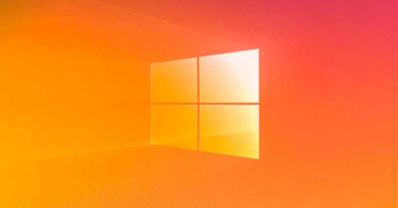 Amanecer Windows 10