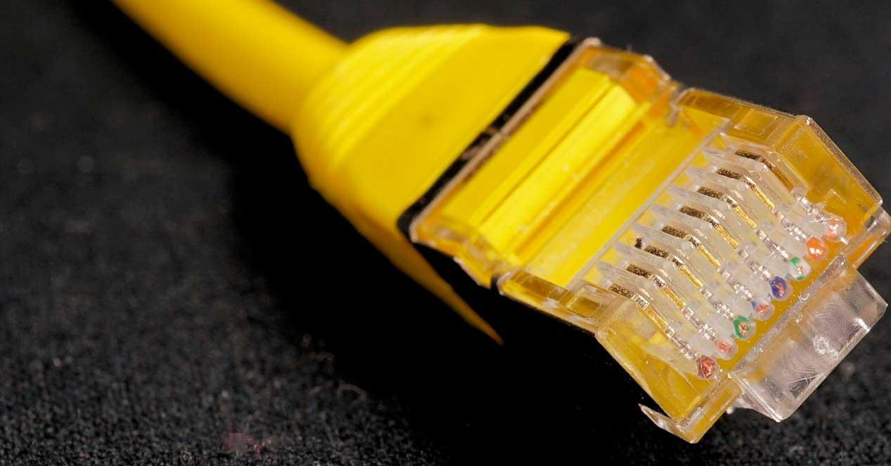 Cable LAN Ethernet RJ45