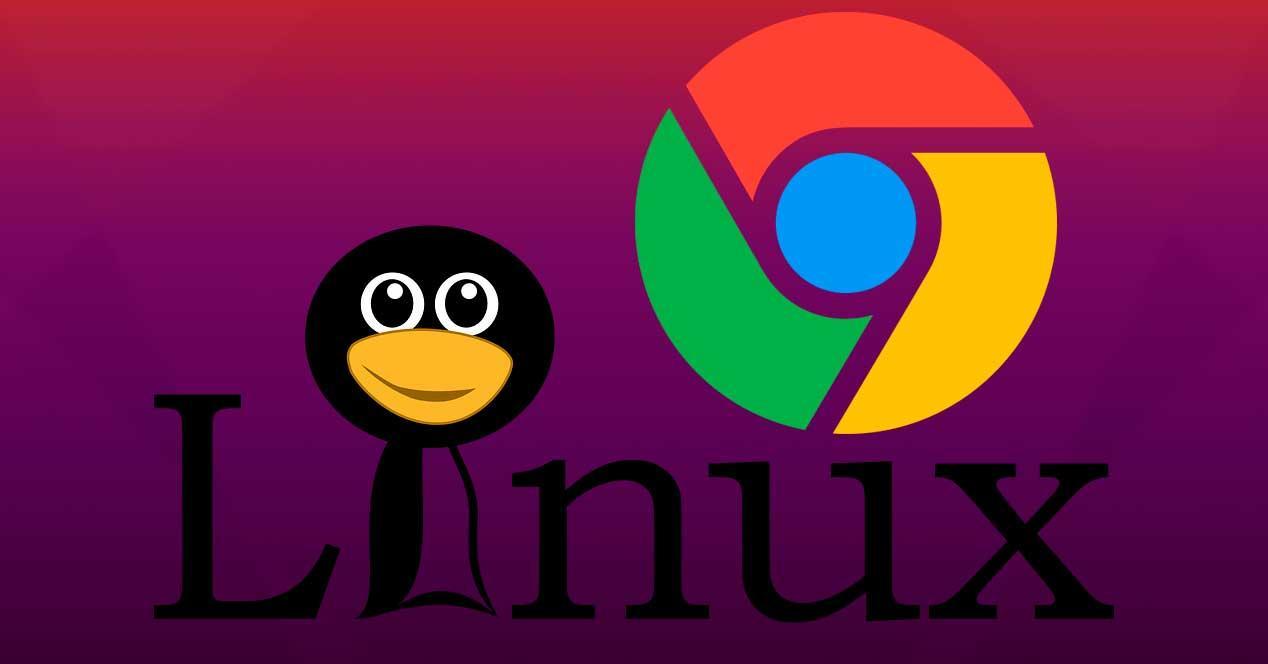 Chrome Linux