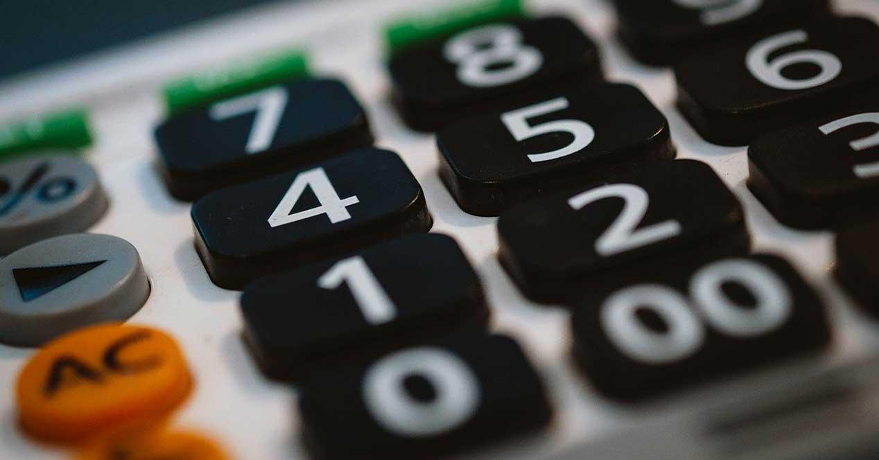Datos numéricos