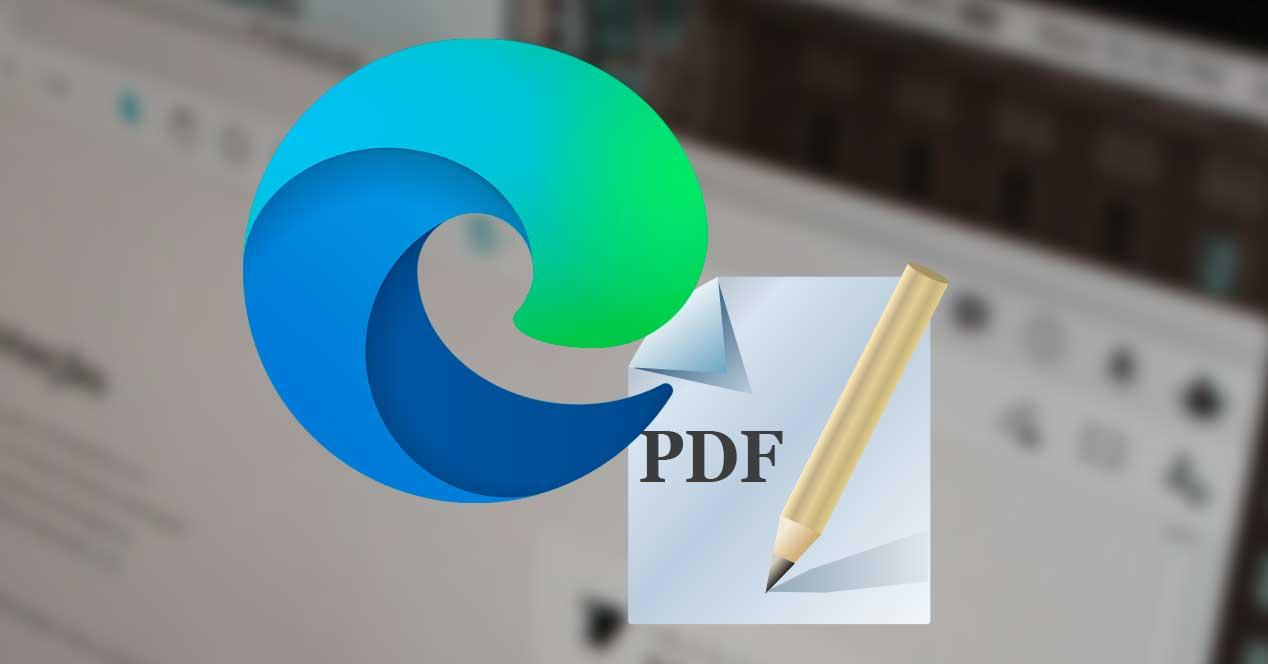 Edge PDF