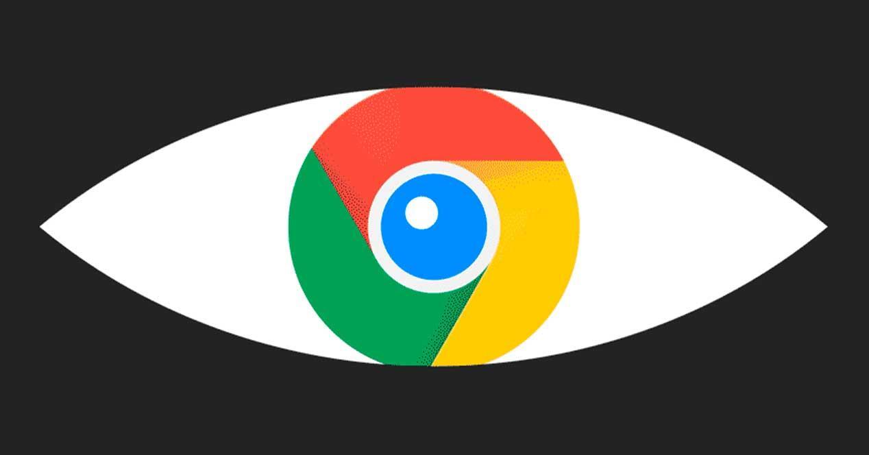 FLoC Chrome