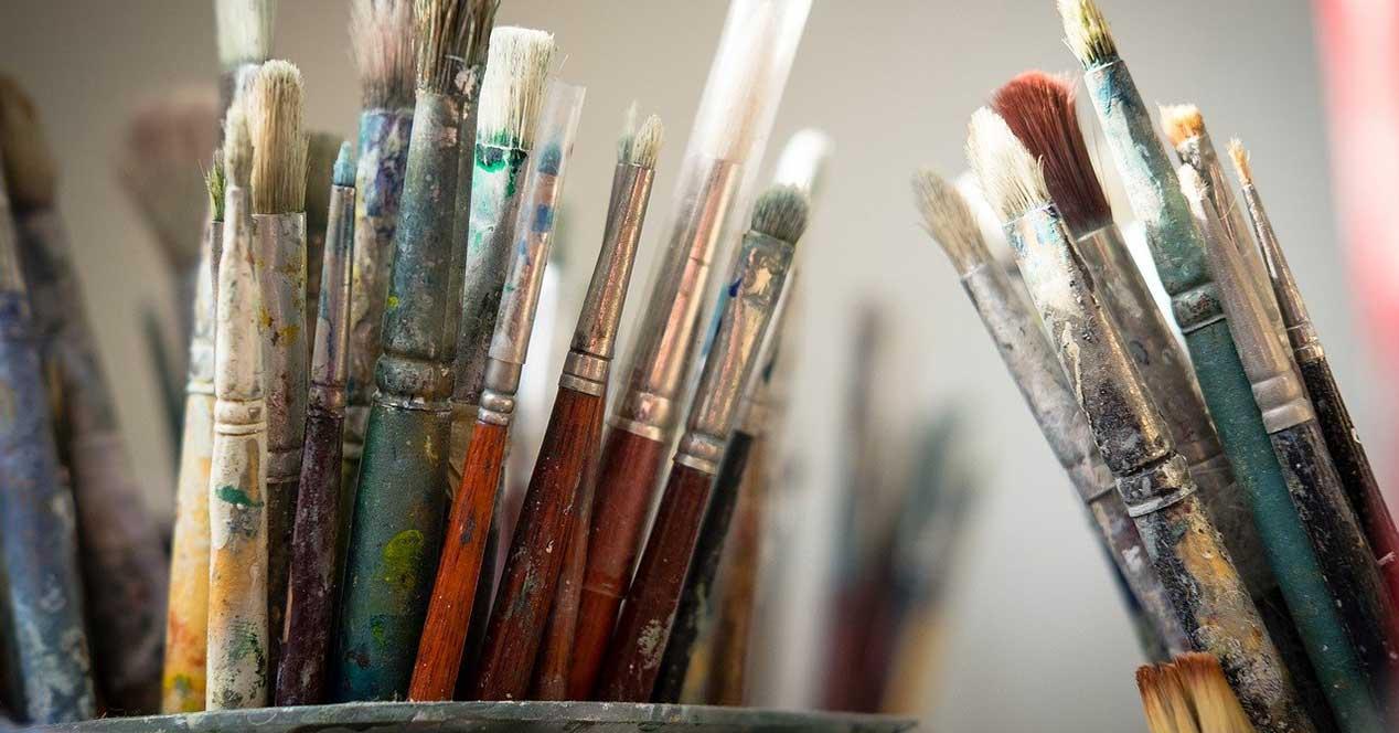 Programas gratis para dibujar