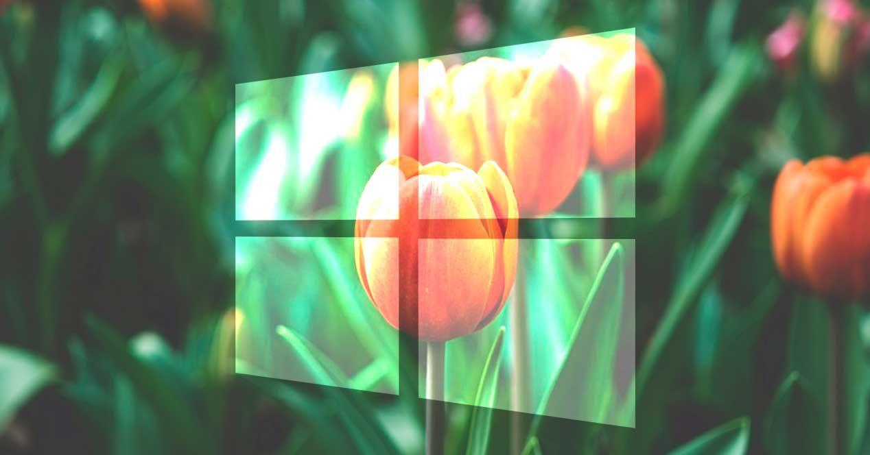 Windows 10 Spring 2021