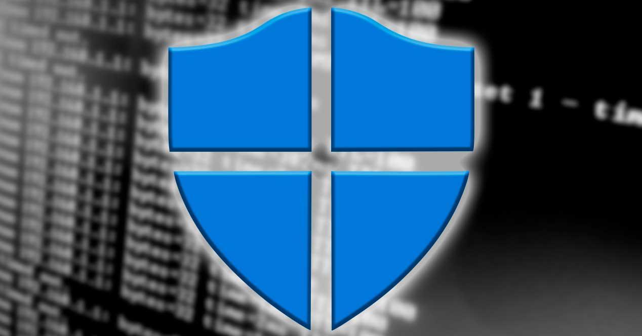 Windows Defender desde CMD