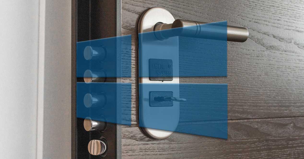 bloqueo windows