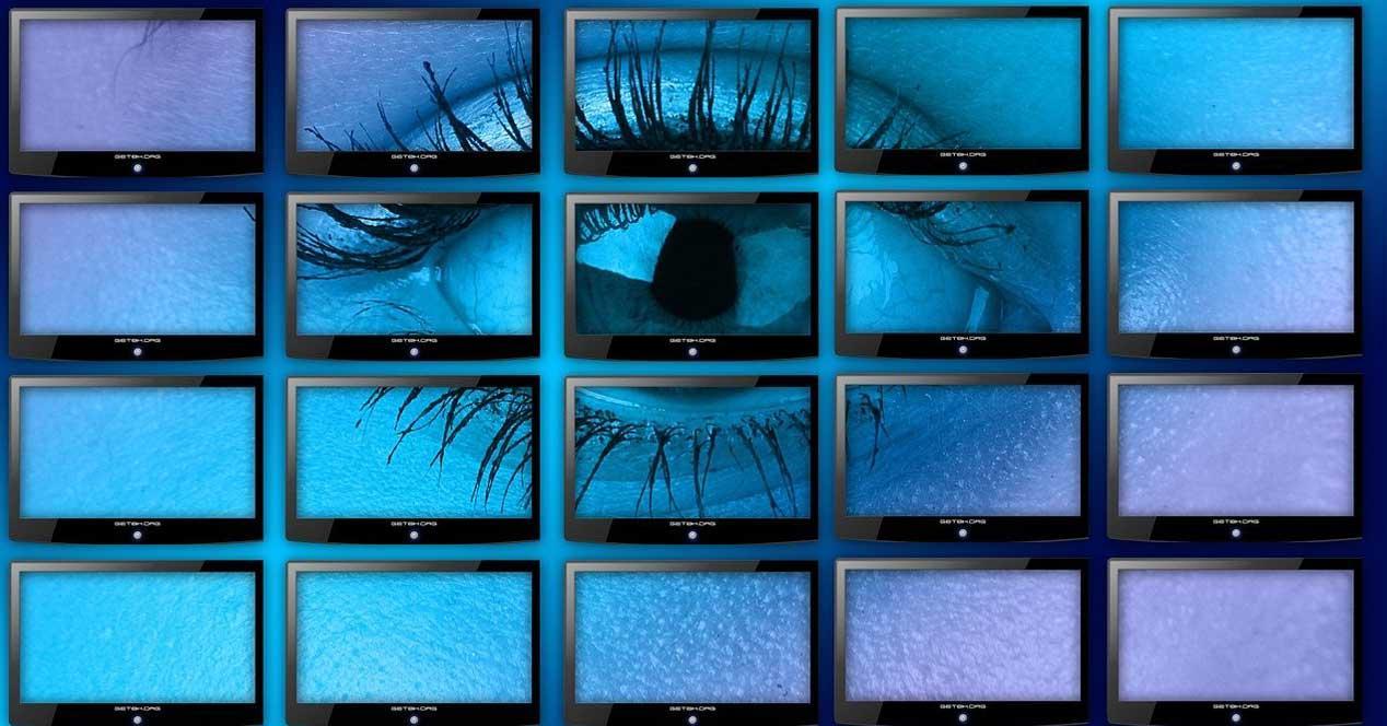 pantalla windows