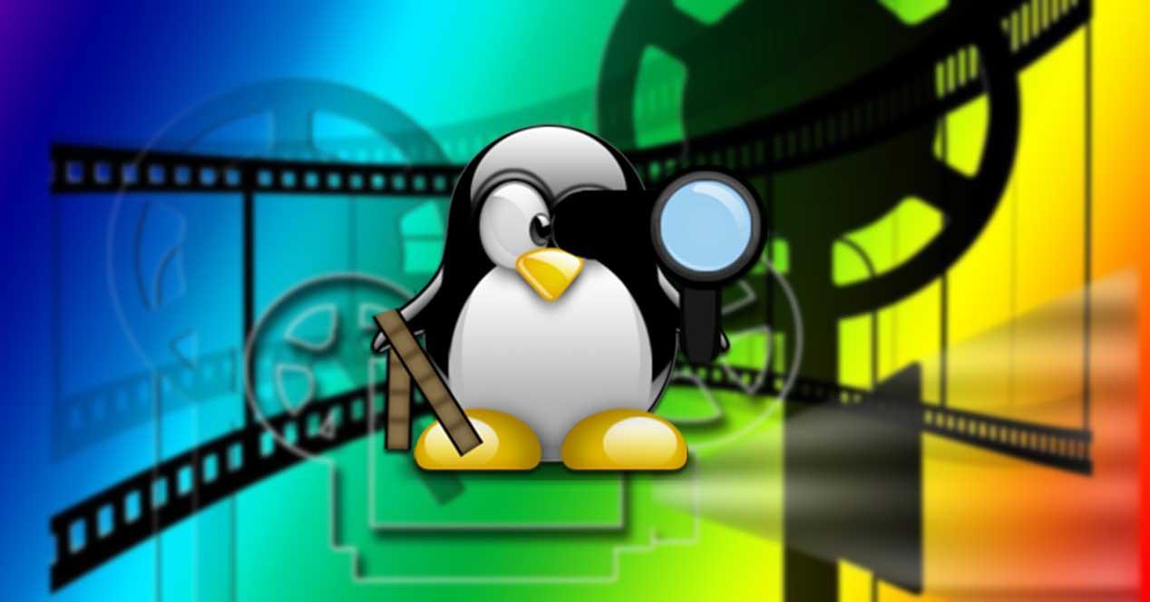 Programas para editar vídeos en Linux