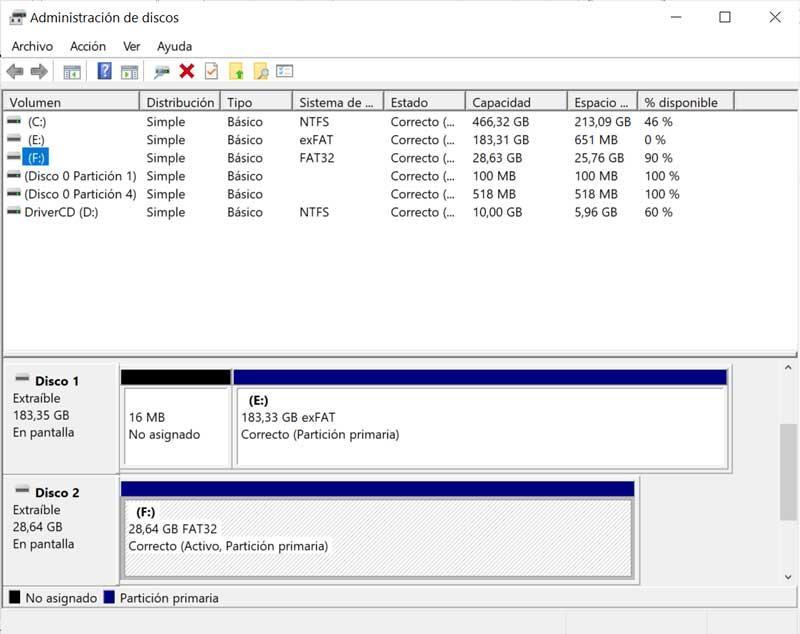 Администратор дискотеки Windows 10