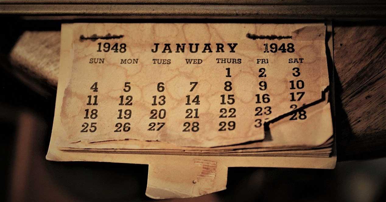 Alternativas a Google Calendar