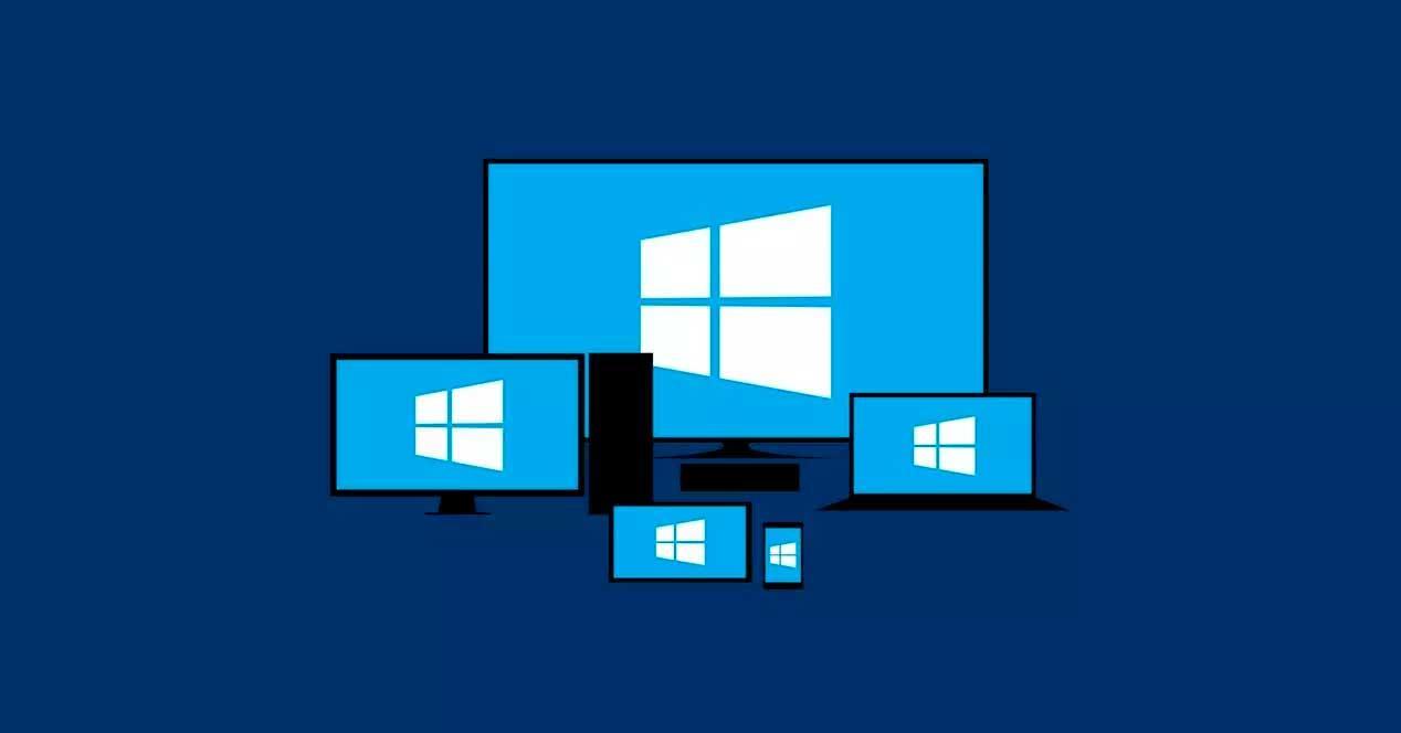 Calidad Windows