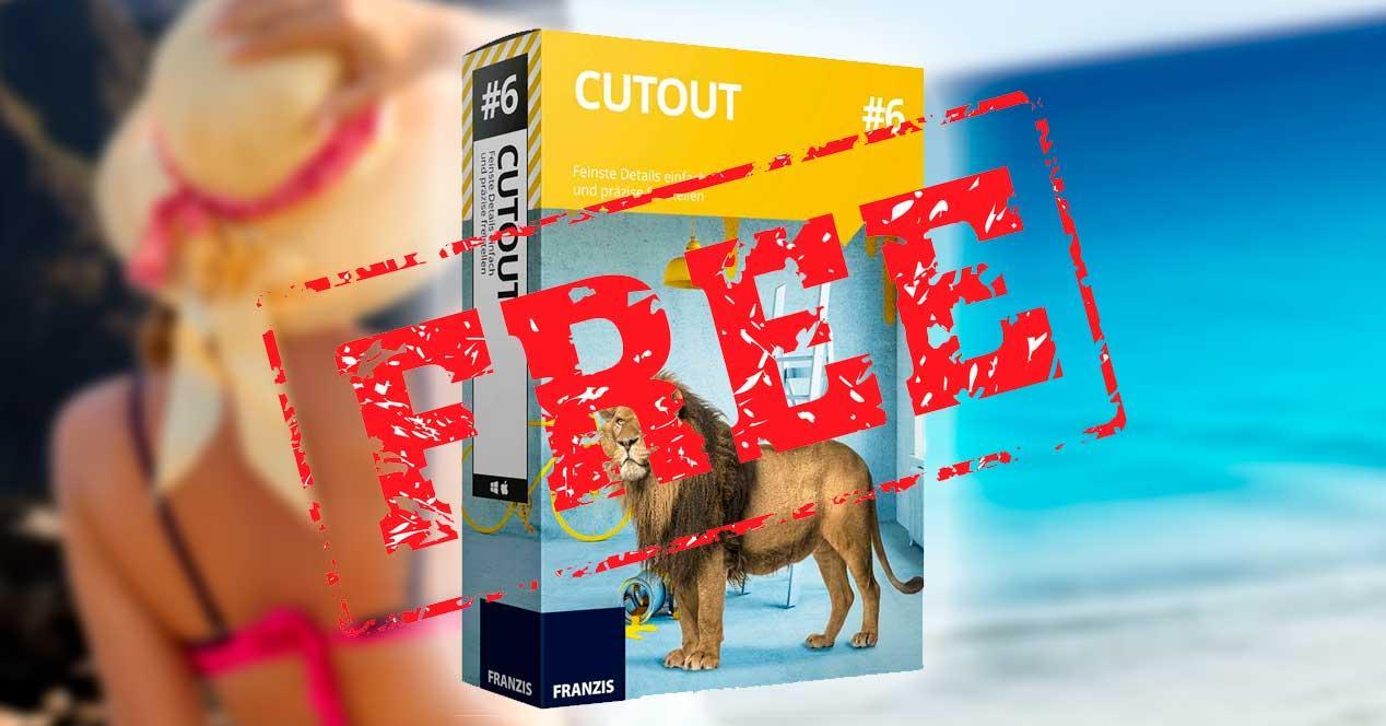 CutOut 6 Gratis