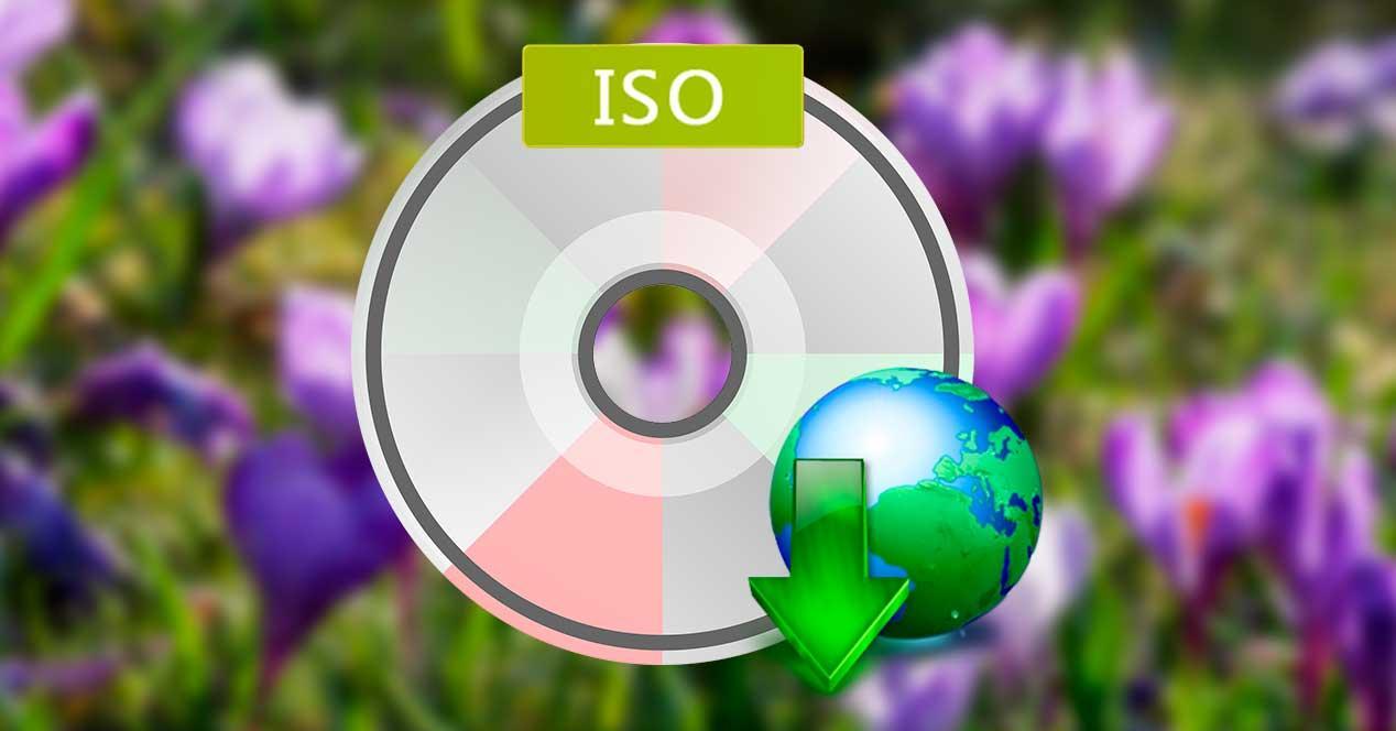 Descargar ISO Windows 10 May 2021