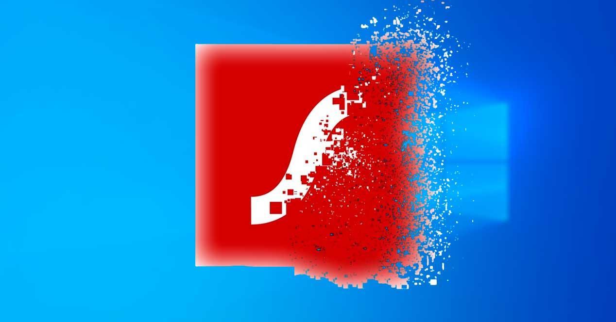 Fin Flash Windows 10