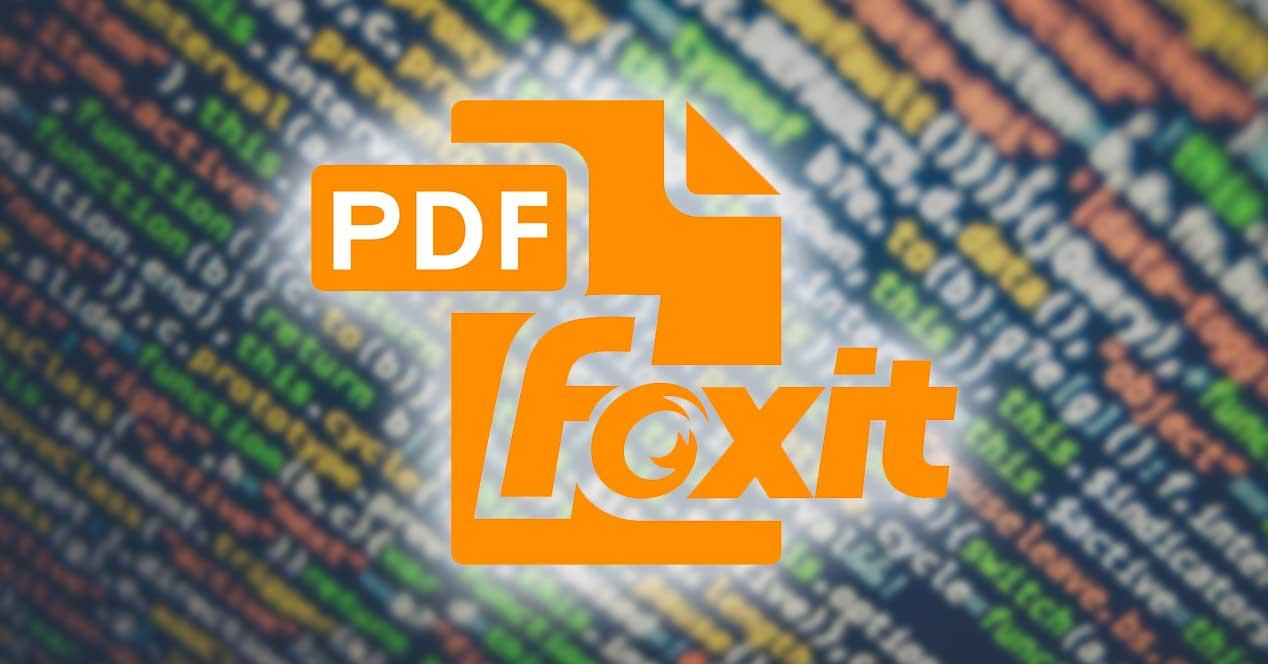 Foxit Reader Code