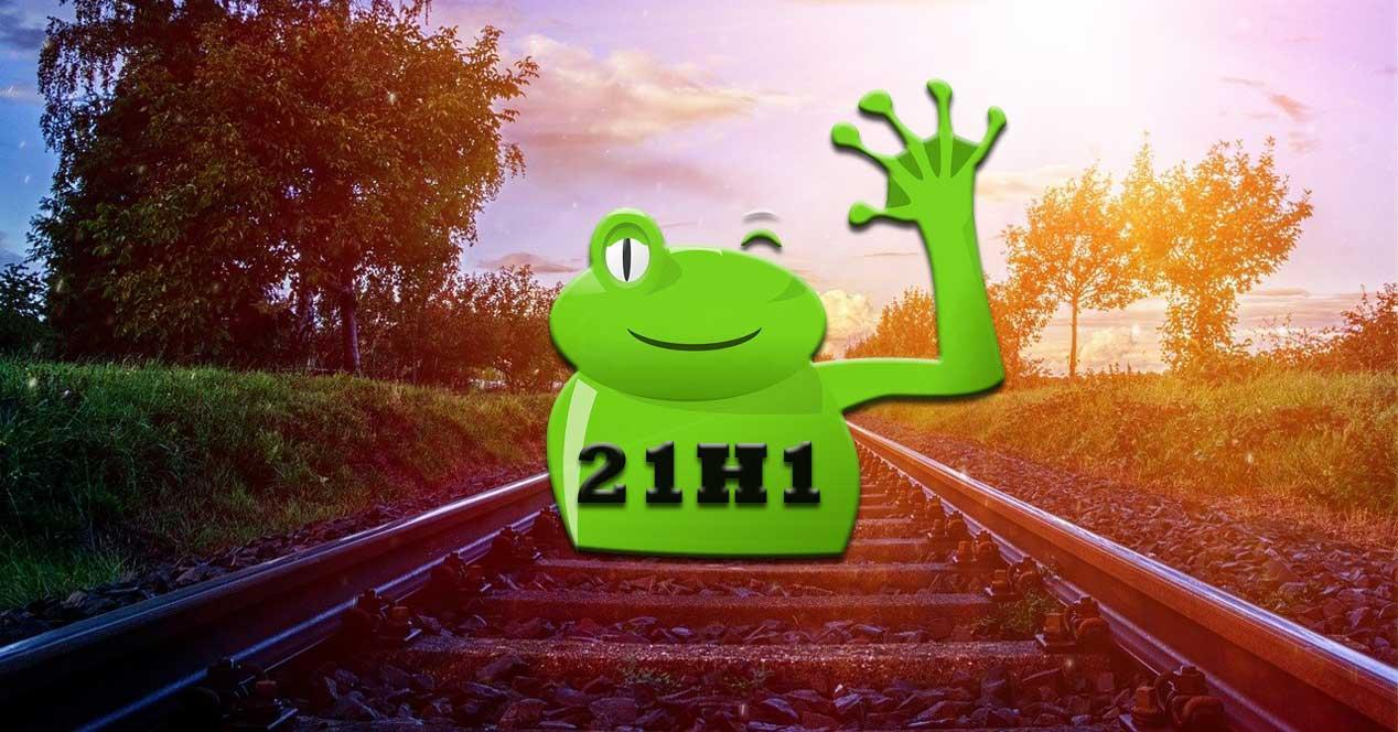 Funciones 21h1