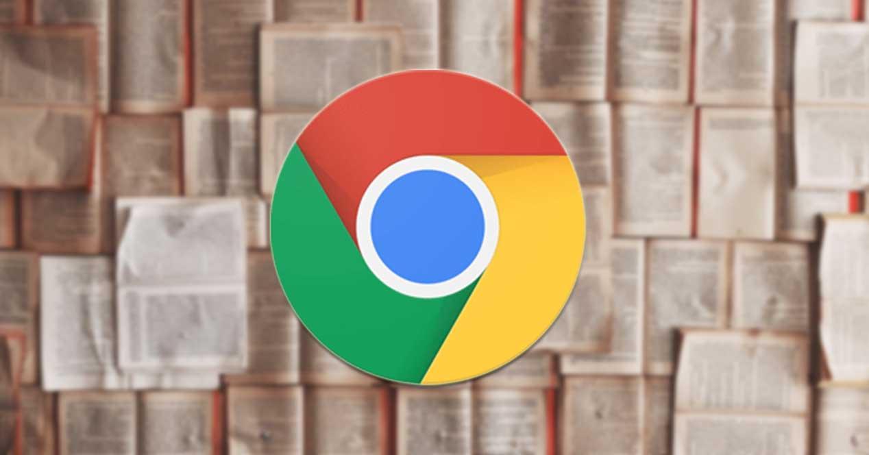Lista de lectura de Chrome