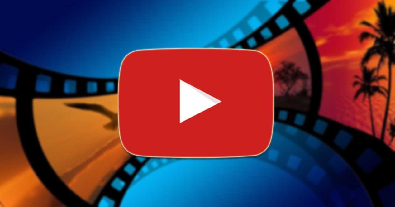 Programas para editar vídeos y subirlos directamente a YouTube