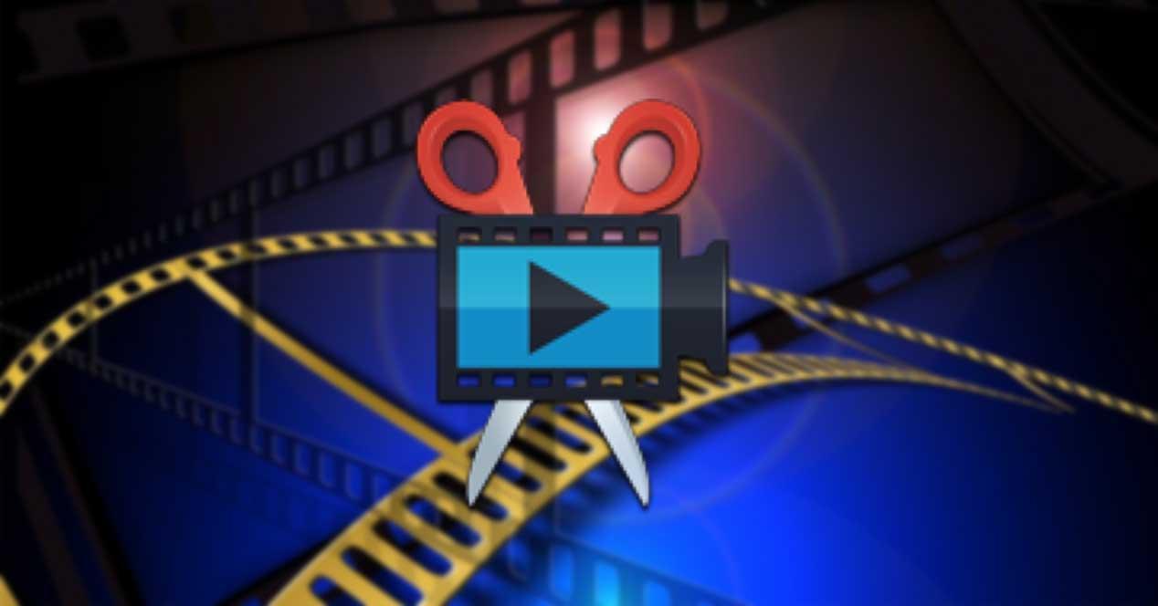 Programas y webs para cortar vídeos