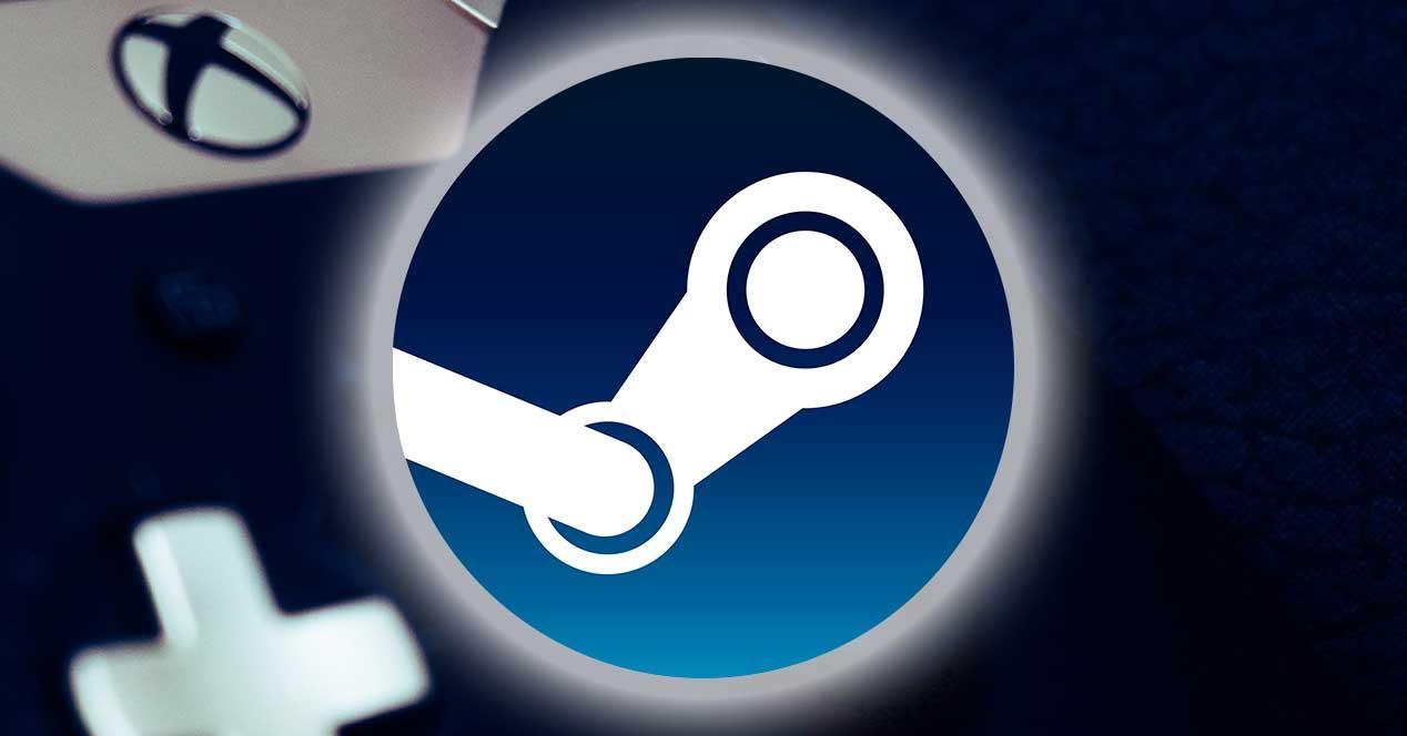 Steam juegos PC