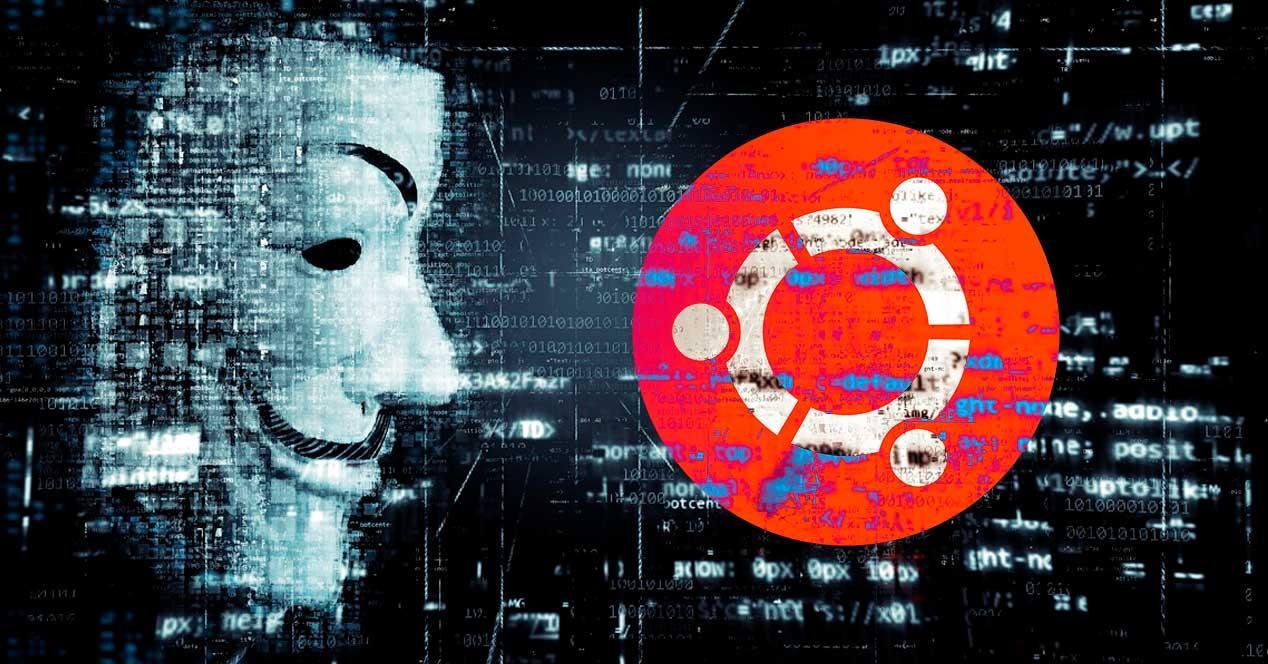 Ubuntu Anonymous