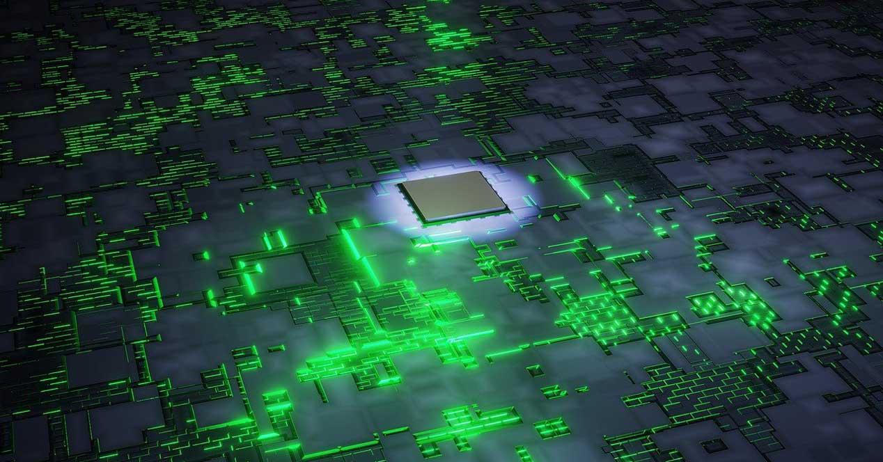 Ver el uso de la CPU por parte de una aplicación