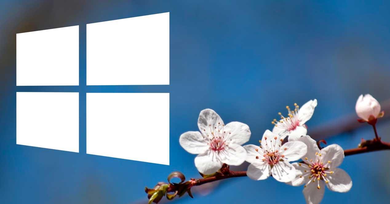 Windows Spring