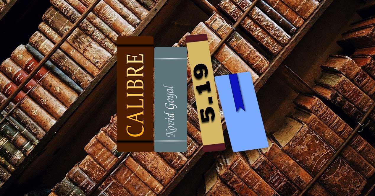 calibre 519