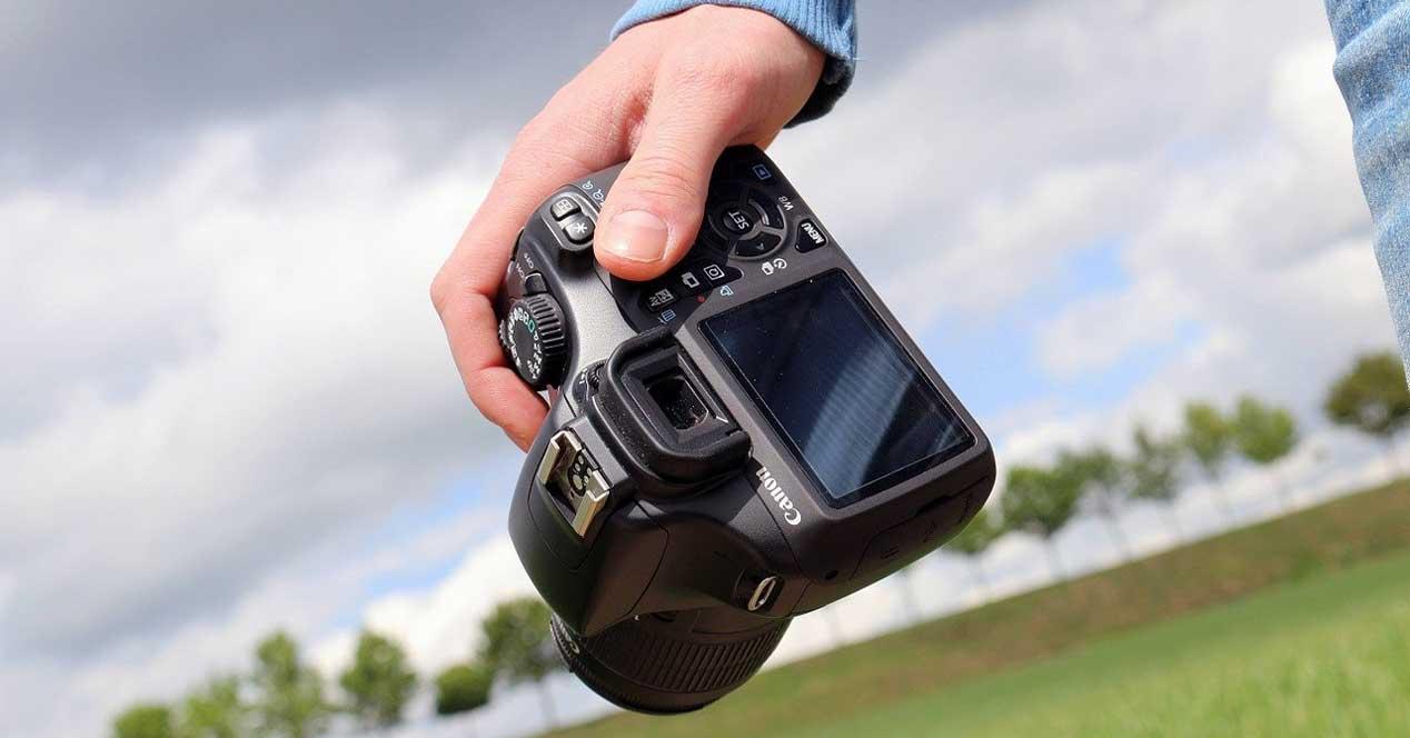 hacer fotos photoshop