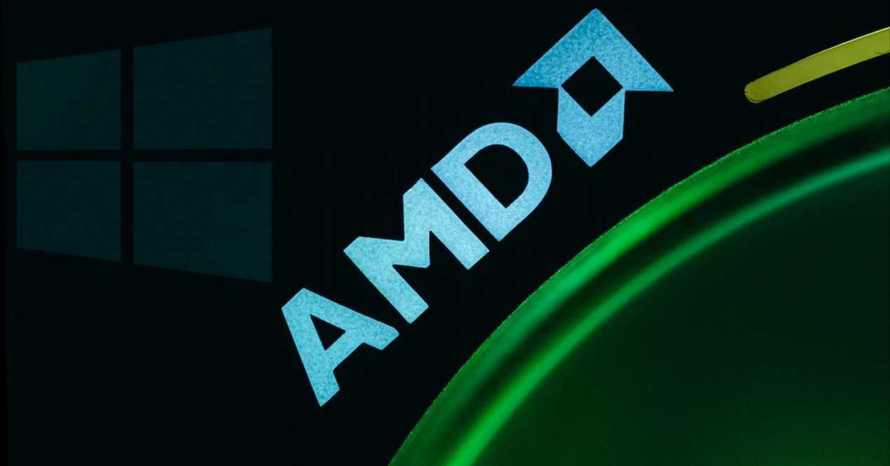 AMD Windows