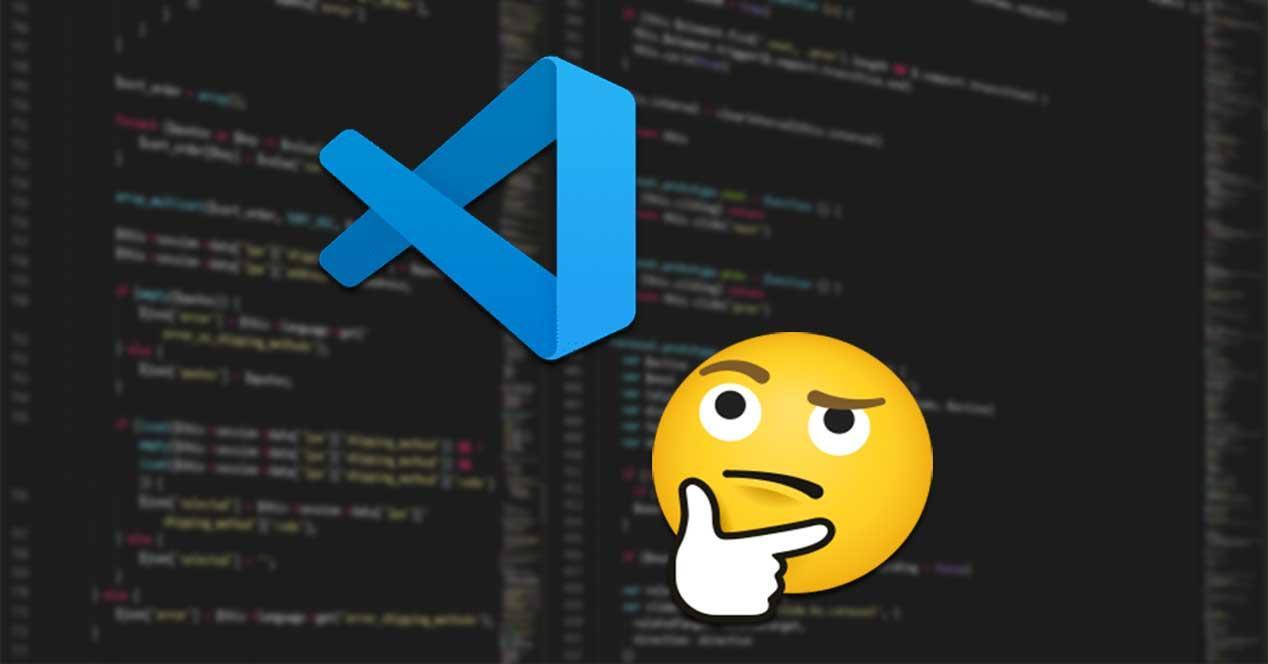 Alternativas a Visual Studio Code