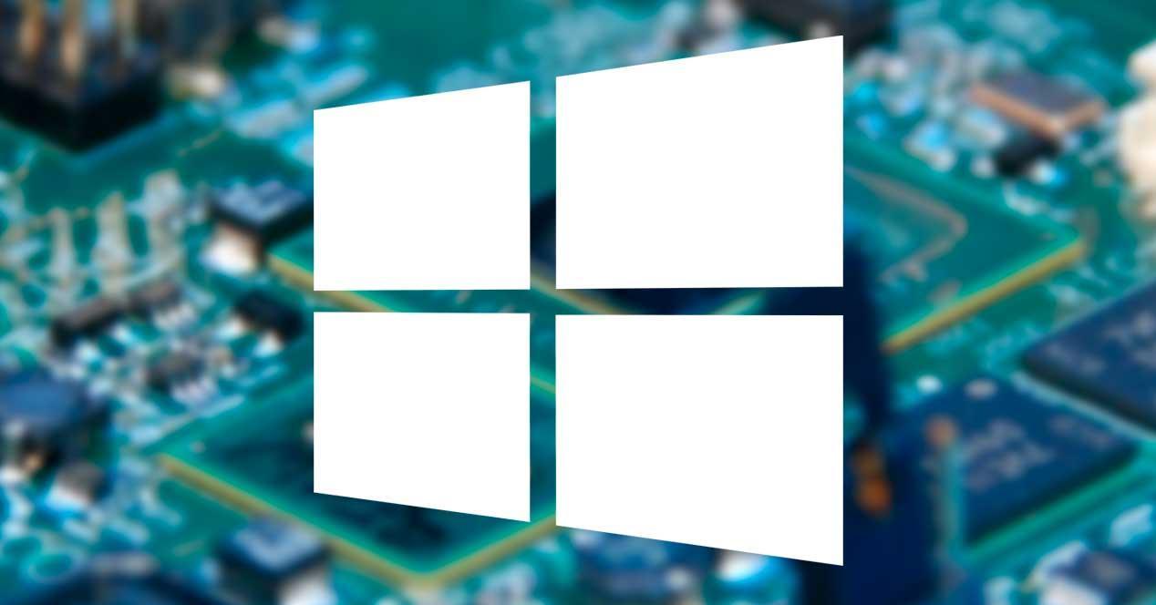 Chip Intel Windows 10