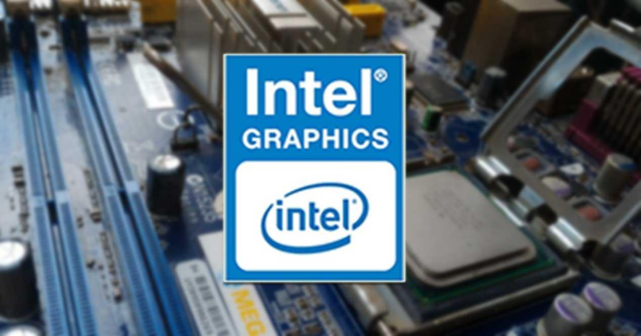 Cómo descargar actualizaciones gráfica Intel
