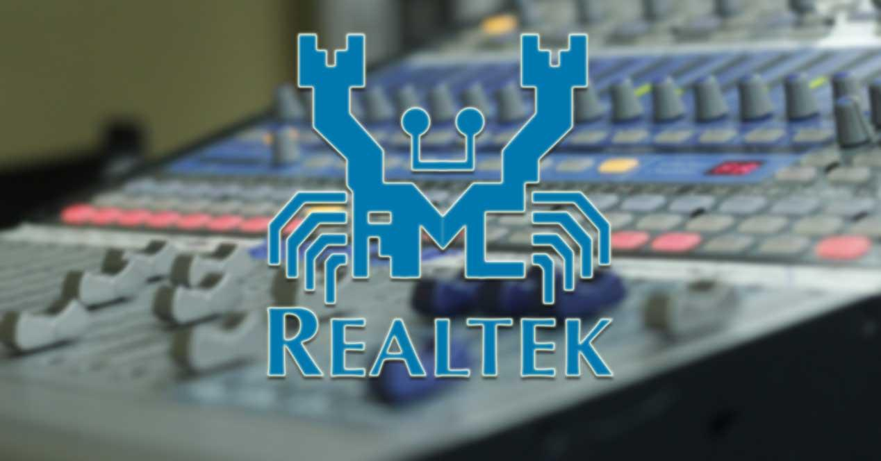 Descargar drivers HD Realtek Audio