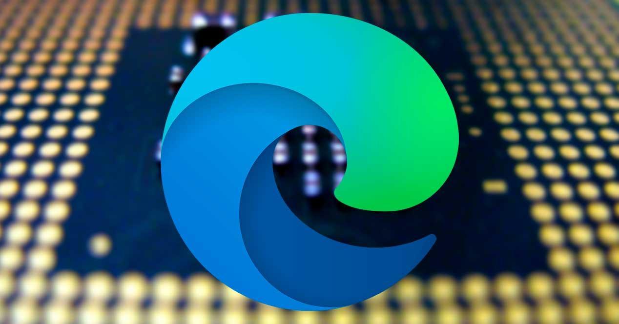 Edge CPU