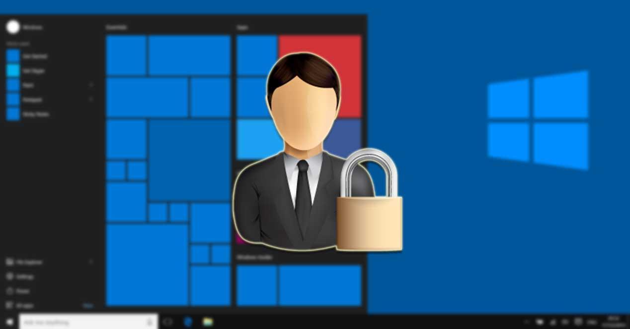 Ejecutar aplicaciones como administrador al iniciar Windows